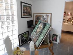 portes ouvertes Atelier Laure-Anne