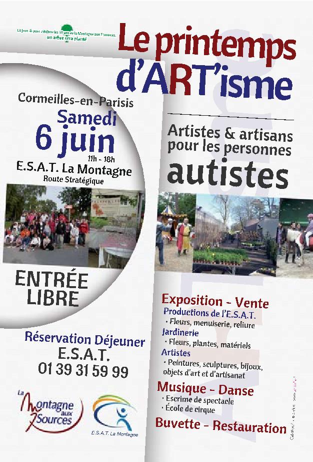 laure-Anne Artisme cormeilles en parisis