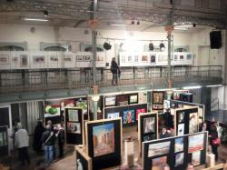 exposition Suresnes 2012