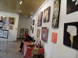 atelier des arts exposition 2013