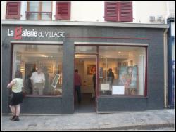 expo Galerie du village cormeilles