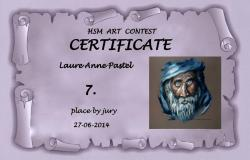 Hms art contest 27 06 2014