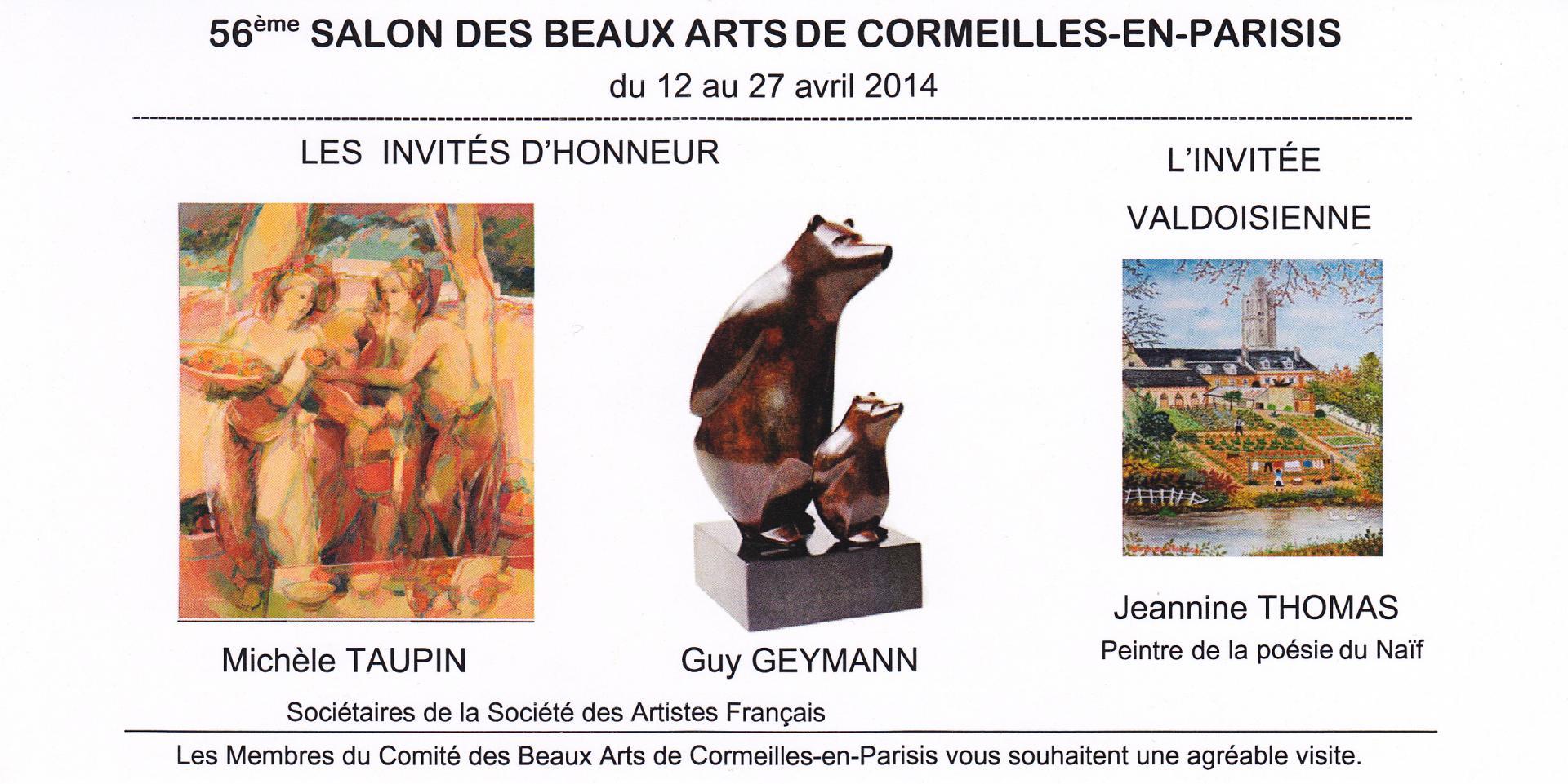 Iexposition Cormeilles en Parisis