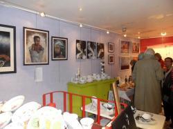 exposition C Fée main 2012