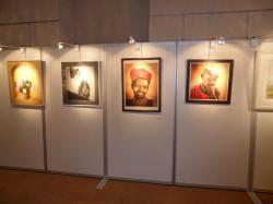 exposition peintures salon val de viosnes