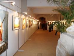 salon osny peintures novembre 2012