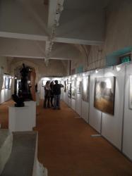 exposition chateau de Grouchy