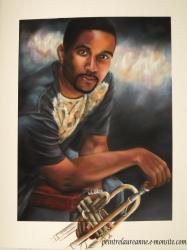trompettiste dessin au pastel sec.jpg